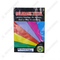 galus colorant textil albastru 10 g 1