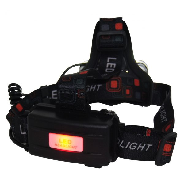 Lanterna frontala Led Headlight