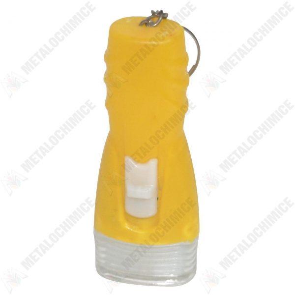 lanterna unica folosinta 1