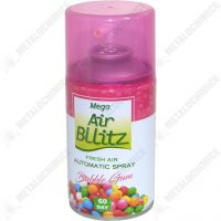 Odorizant camera profesional air bllitz bubble gum 260 ml  din categoria Odorizante camera si dezumidificatoare