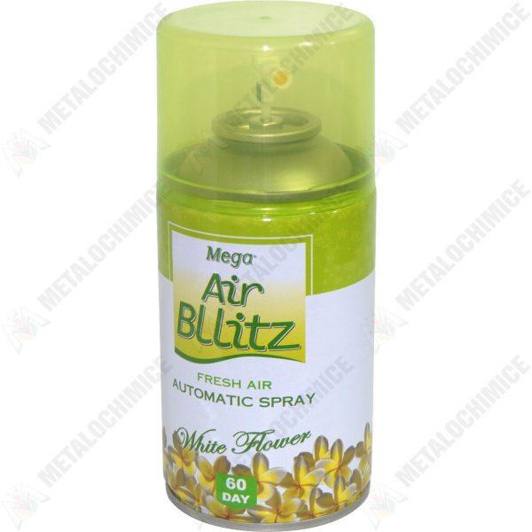 mega air air bllitz white flower 1