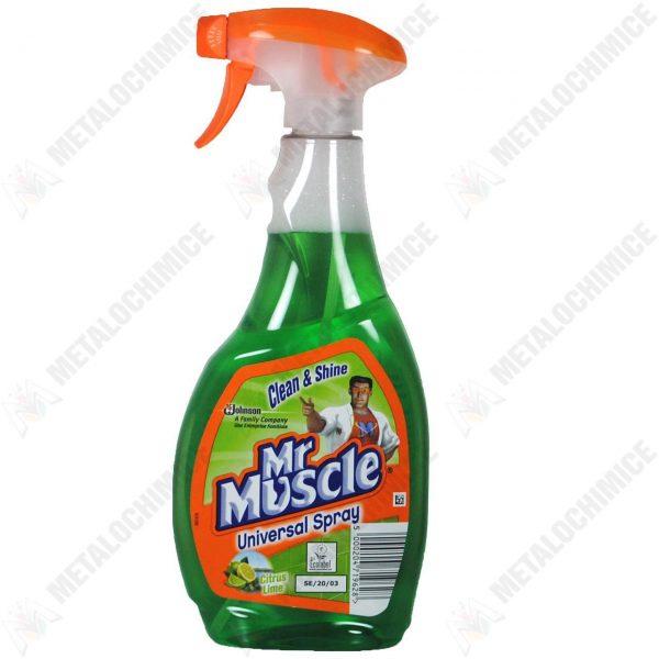 Mr muscle solutie universala 500 ml