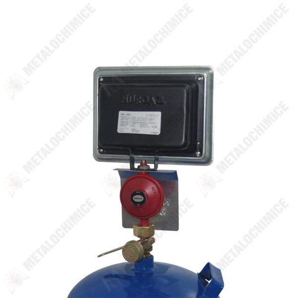 nurgaz arzator gaz incalzitor pe gaz butelie 1500w 2