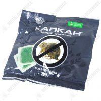 Otrava sobolani Korat pliculete cu gel verde 200g  din categoria Otrava sobolani si capcane