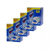 Pachet 4 cutii - Aroxol aparat electric pentru pastile, impotriva Tantarilor/Mustelor, gratuit 10 pastile/cutie  din categoria Aparate impotriva insectelor