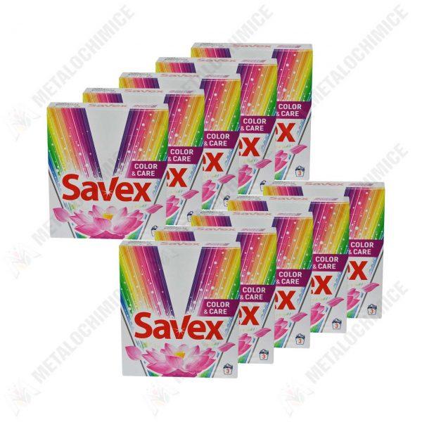 pachet-10x-detergent-automat-savex-color-care-300g-1