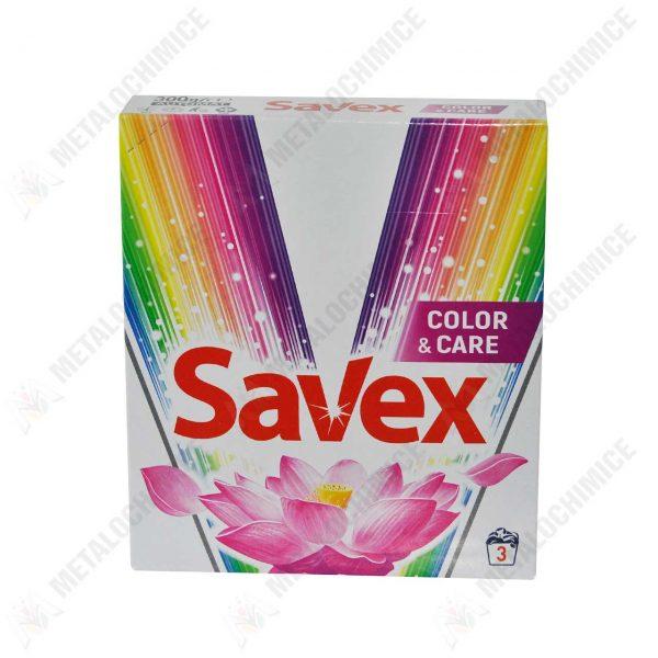 pachet-10x-detergent-automat-savex-color-care-300g-2