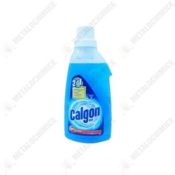 pachet 3 bucati calgon anti calcar gel 750 ml 2