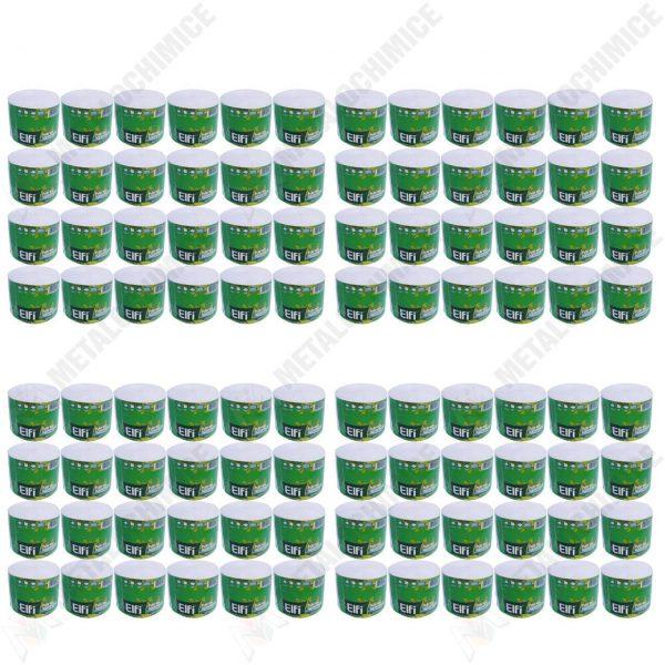 Pachet 4 Baxuri - Elfi, Hartie igienica 2 straturi 50m, 24 role/Bax, 4 x 24 role