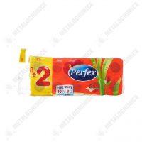 perfex hartie igienica 3 straturi 10 role 1