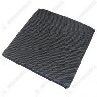 Perna pentru scaun / sezut de birou, gradina, terasa, negru-argintiu  din categoria Diverse mobilier