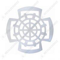 Presator muraturi pentru borcan 300g - 370g, 10 buc  din categoria Butoaie plastic