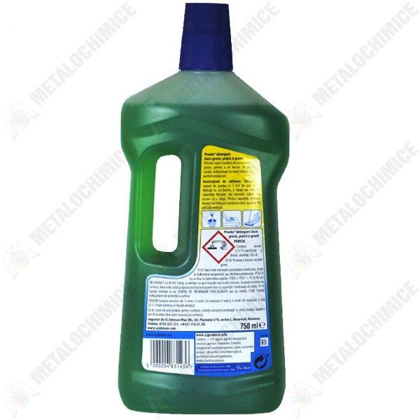 Pronto detergent cu sapun 750ml