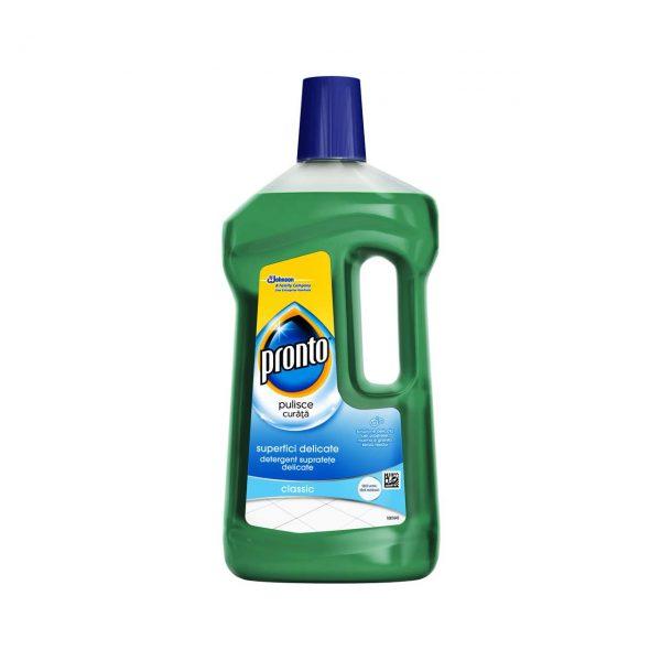 pronto pentru gresie piatra si granit detergent cu sapun 750ml 1