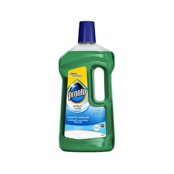 pronto pentru gresie piatra si granit detergent cu sapun 750ml 2