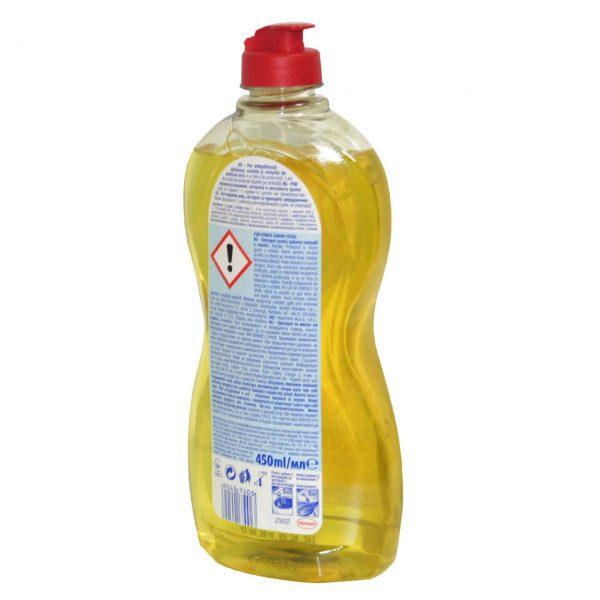 Detergent vase Pur Lamaie 450ml