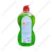 pur power gel double decruster detergent de vase apple 450 ml 2