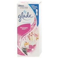 Glade Microspray Rezerva odorizant de camera, Relaxing Zen, 10 ml  din categoria Odorizante camera si dezumidificatoare