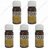 sanitox 40 ml insecticid universal 5 bucati 1