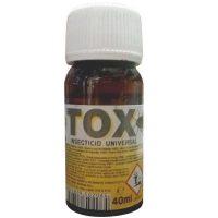 sanitox 40ml insecticid universal 20 bucati 2