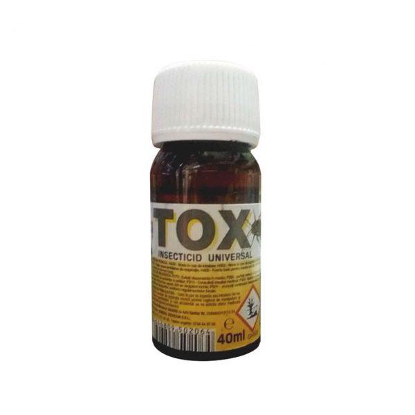 sanitox insecticid gandaci 40 ml 2