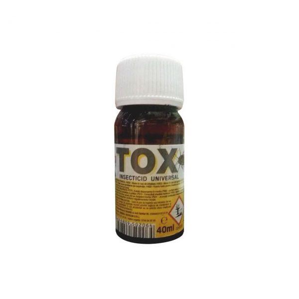 sanitox insecticid gandaci 40ml 1