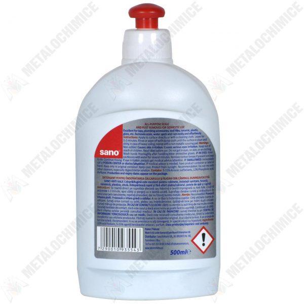 Sano AntiKalk Clasic 500 ml