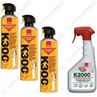 sano k2000 750 ml sano k300 630 ml insecticid universal 1