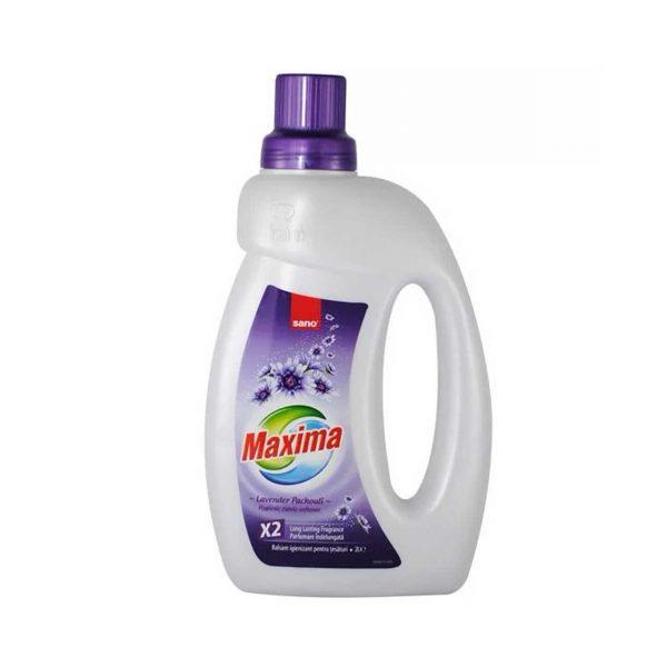 sano maxima balsam de rufe lavender patchouli 2 l 1 1