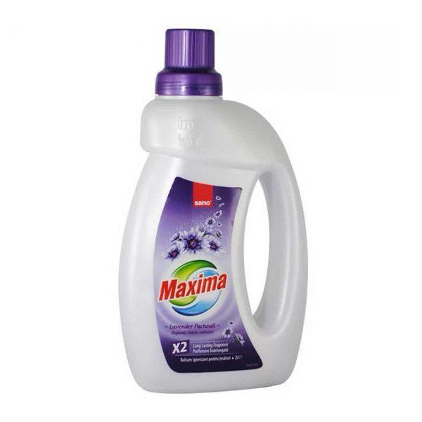 sano maxima balsam de rufe lavender patchouli 2 l 2 1