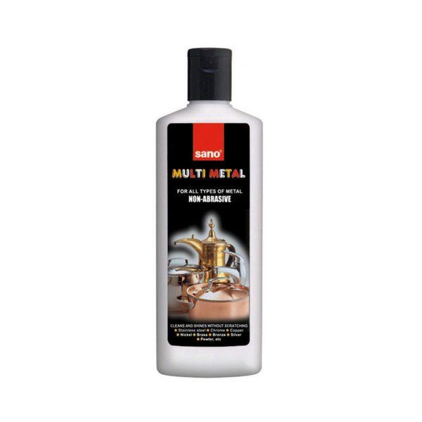sano multimetal solutie pentru curatarea metalelor 300 ml 1 1