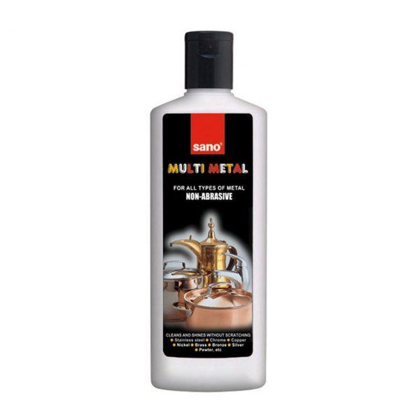 sano multimetal solutie pentru curatarea metalelor 300 ml 2