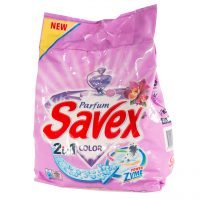 Savex 2in1 Color Detergent automat rufe, 2 kg, 20 spalari  din categoria Detergenti rufe