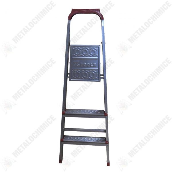 scara metalica 3 trepte pliabila 2