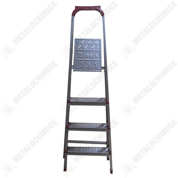 scara metalica 4 trepte pliabila 2