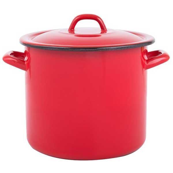 set-2-oale-emailate-cu-capac-2-5-litri-rosii-2