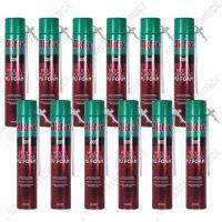 Pachet 12 bucati - Spuma poliuretanica, Akfix, Aplicare manuala, 750ml  din categoria Spume poliuretanice