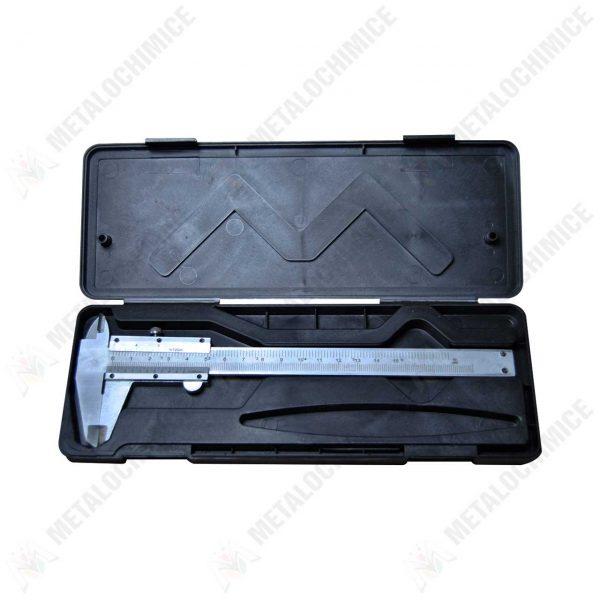 subler mecanic 150 mm 1