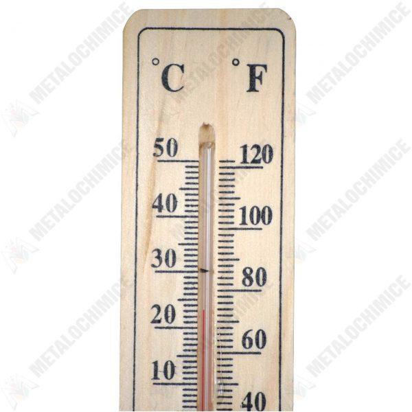 Termometru exterior / interior