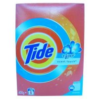 Tide detergent manual 450 g  din categoria Detergenti rufe