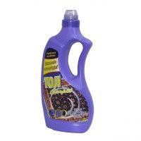 Toji Carpet solutie curatat covoare si tapiterii, 1 L  din categoria Solutii pentru pardoseli si covoare