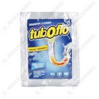 tuboflo solutie pentru desfundat tevi 60 g 1