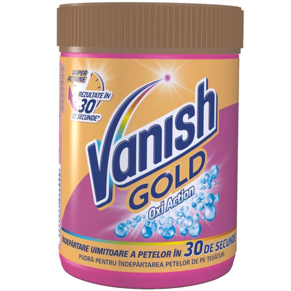 Vanish oxi action pudra gold universal