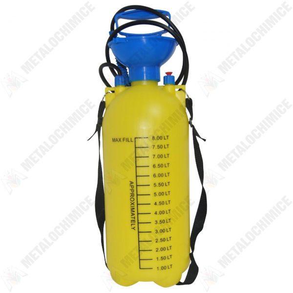 Pompa de stropit vermorel 8 L