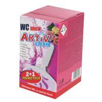 wc aktiv block clean rosu 1