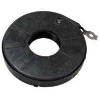 Platbanda perforata otel zincat pentru montaj 17x0.85 imagine 1 mm
