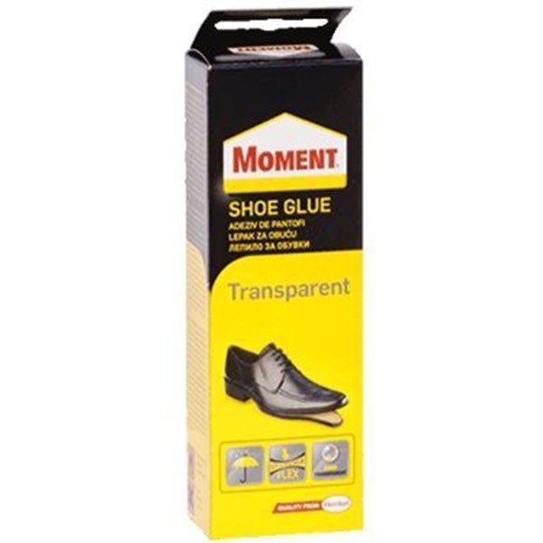 Adeziv moment lipici pentru pantofi 50ml 1