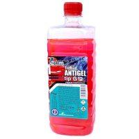 Antigel roz G12 1L  din categoria Alcooluri si antigeluri