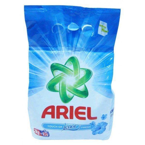ariel detergent automat 2kg 1