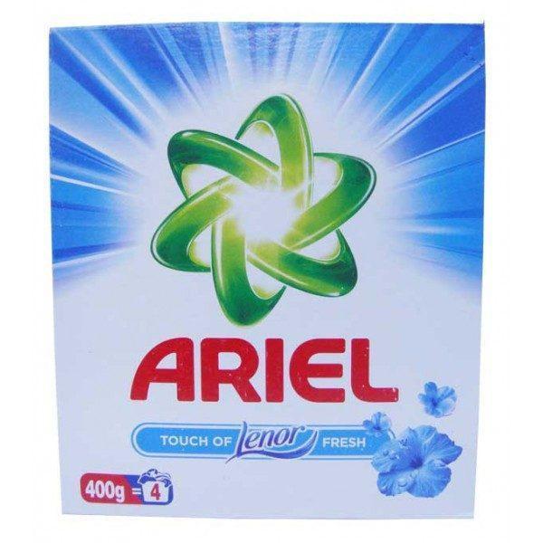Ariel detergent automat 400g Fresh